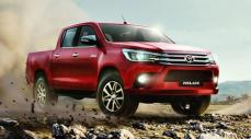 HILUX - 2.8 SRX 4X4 CD 16V DIESEL 4P AUTOMATICO