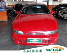 BRAVA - 1.8 MPI HGT 16V GASOLINA 4P MANUAL