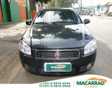 SIENA - 1.0 MPI EL 8V FLEX 4P MANUAL
