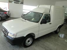 FIORINO - 1.3 MPI FURGÃO 8V FLEX 2P MANUAL