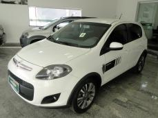 PALIO - 1.6 MPI SPORTING 16V FLEX 4P MANUAL