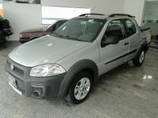 STRADA - 1.4 MPI WORKING CD 8V FLEX 3P MANUAL