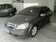 VECTRA - 2.0 MPFI ELEGANCE 8V FLEX 4P MANUAL